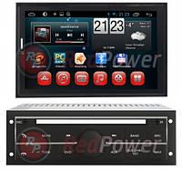 Штатная магнитола Mitsubishi Pajero Sport 2008-2012 - RedPower 18094 Android 4.1+