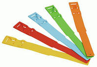Повязка-мітка на ногу ANKAR (червона, зелена, помаранчева, жовта,блакитна).