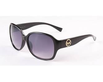 Женские солнцезащитные очки Michael Kors (8013) black SR-620