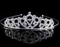 Диадема на выпускной Принцесса