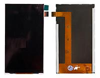 Оригинальный LCD \ дисплей \ матрица \ экран для Prestigio MultiPhone 4322 Duo (узкий шлейф)