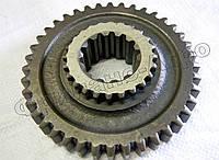 Шестерня привода передних колес Т-40 (Д-144) z=40/24