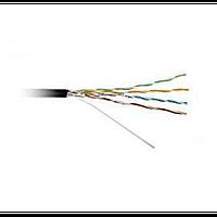 Кабель витая пара atcom standard utp lan cable cat5e для внешней прокладки (10699)
