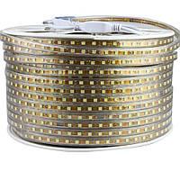 Купить оптом Светодиодная лента LED 5050 Red 100m  + соеденитель  10шт