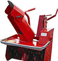 Роторная насадка для снегоочистителя AGT