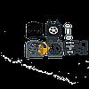 Ремкомплект карбюратора  P 35 полный