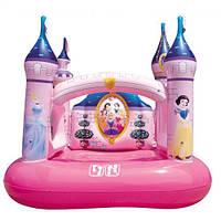 Надувной игровой центр Замок Принцесс 91050 Bestway