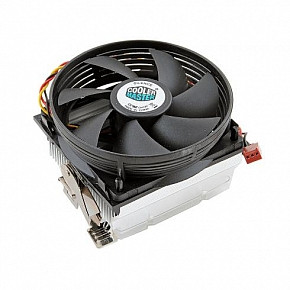 Вентилятор CPU sAM3/AM2/AM2+ CoolerMaster DK9-9GD4A-0L-GP