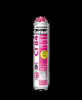 Ceresit СТ 84 (850мл.) Клей для пенополистирола полиуретановый Ceresit