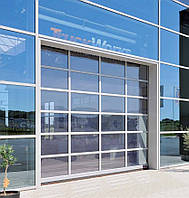 Промышленные секционные ворота HORMANN APU 4750Х3210