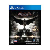 Гра Sony PS4 Sony Batman Return To Arkham PS4 Black