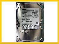 HDD 500GB 7200 SATA3 3.5 Toshiba DT01ACA050 Y20LJ8GF