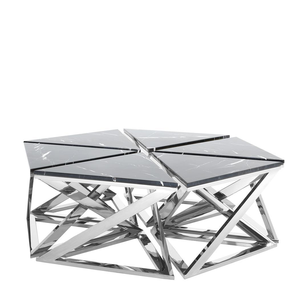 Журнальный столик Eichholtz Galaxy (набор из 6 предметов)