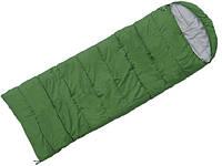 """Спальник Terra Incognita """"Asleep 200""""  (L) (зелений)"""