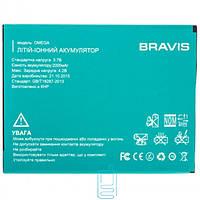 Аккумулятор Bravis Omega 2000 mAh AAAA/Original