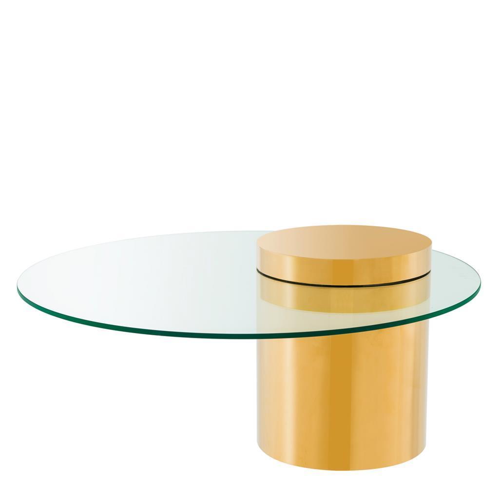 Журнальный столик Eichholtz Equilibre
