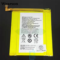 Аккумулятор ZTE Axon 7 Mini Li3927T44P8H726044 2705 mAh AAAA/Original