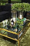 Coffee Table Harvey rectangular, фото 2