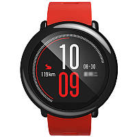 Смарт-часы Amazfit Pace Sport SmartWatch Red