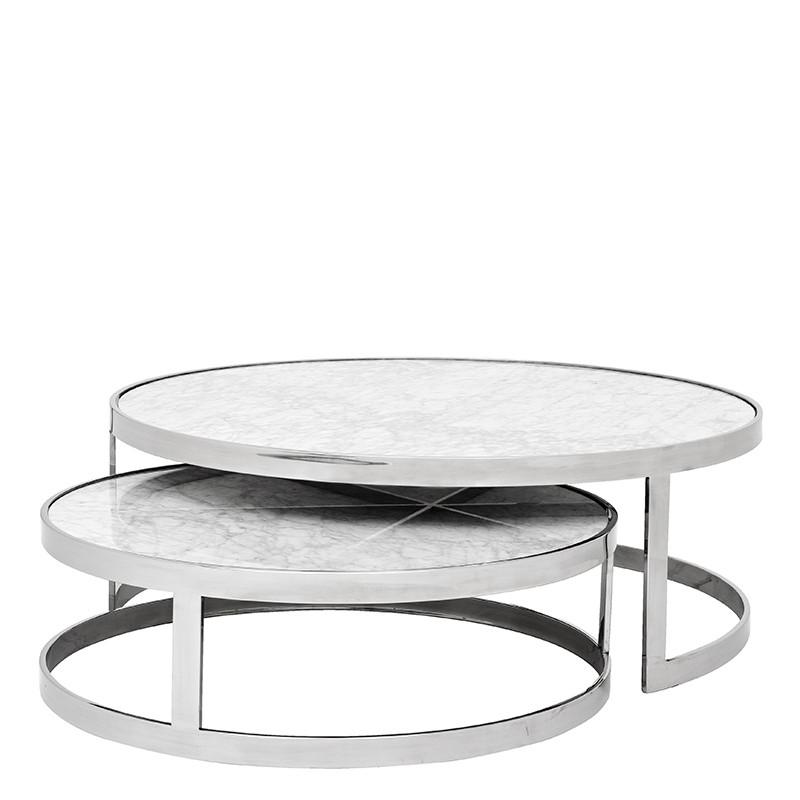 Coffee Table Fletcher set of 2
