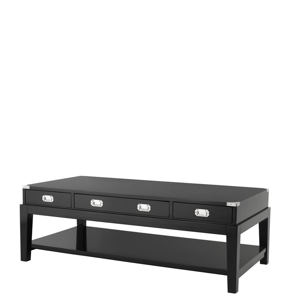 Coffee Table Military