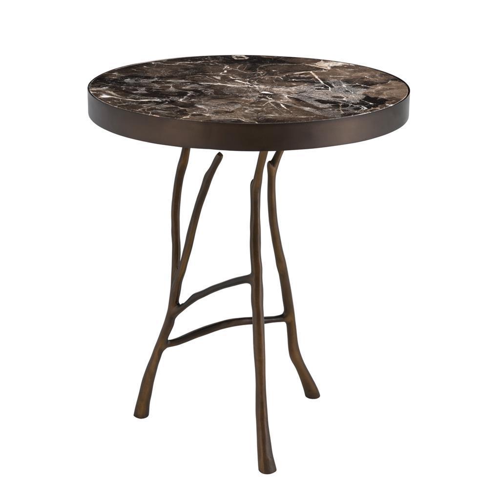 Side Table Veritas