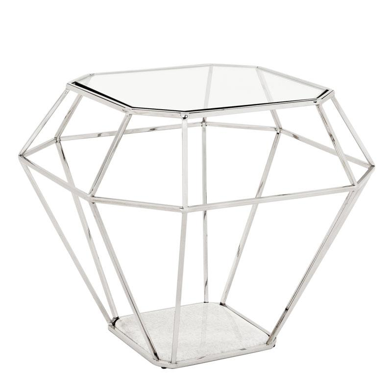 Side Table Asscher