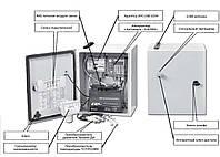 Комплекс телеметрии газотранспорнтых систем и ГРП