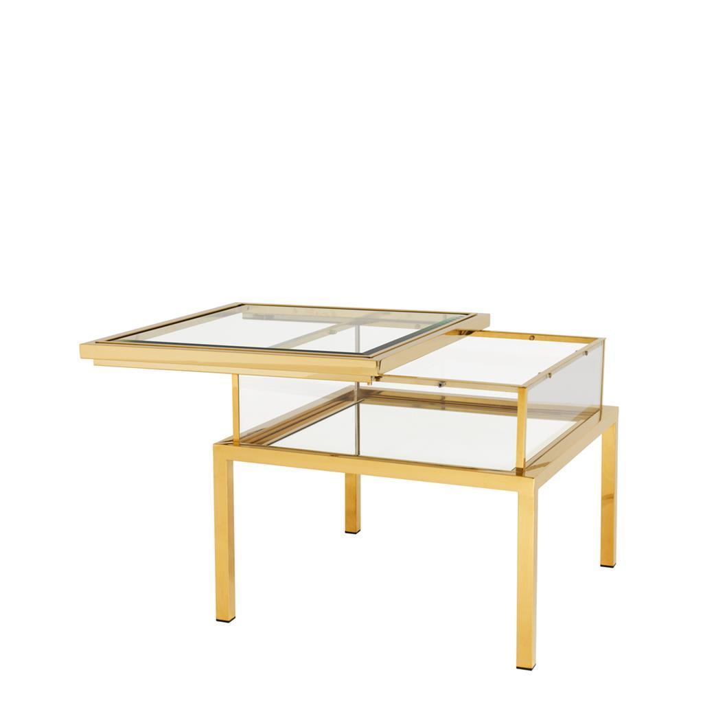 Side Table Harvey