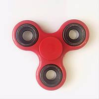 Спиннер черный, игрушка-тренажер с подшипниками, Hand spinner Купить