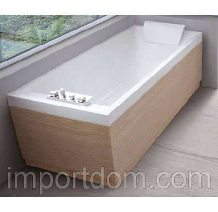 Ванна акриловая Novellini Sense 3 190x80