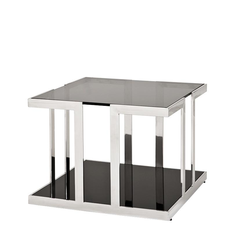Side Table Treasure