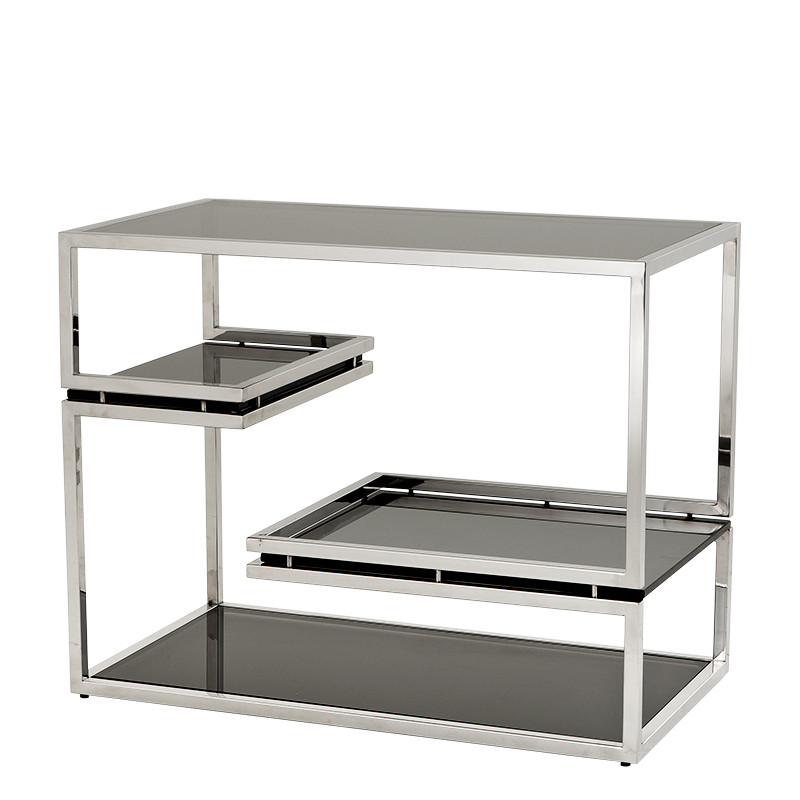 Side Table Shamrock
