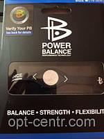 Энергетический браслет Power Balance (оригинал: код проверки, голограмма)
