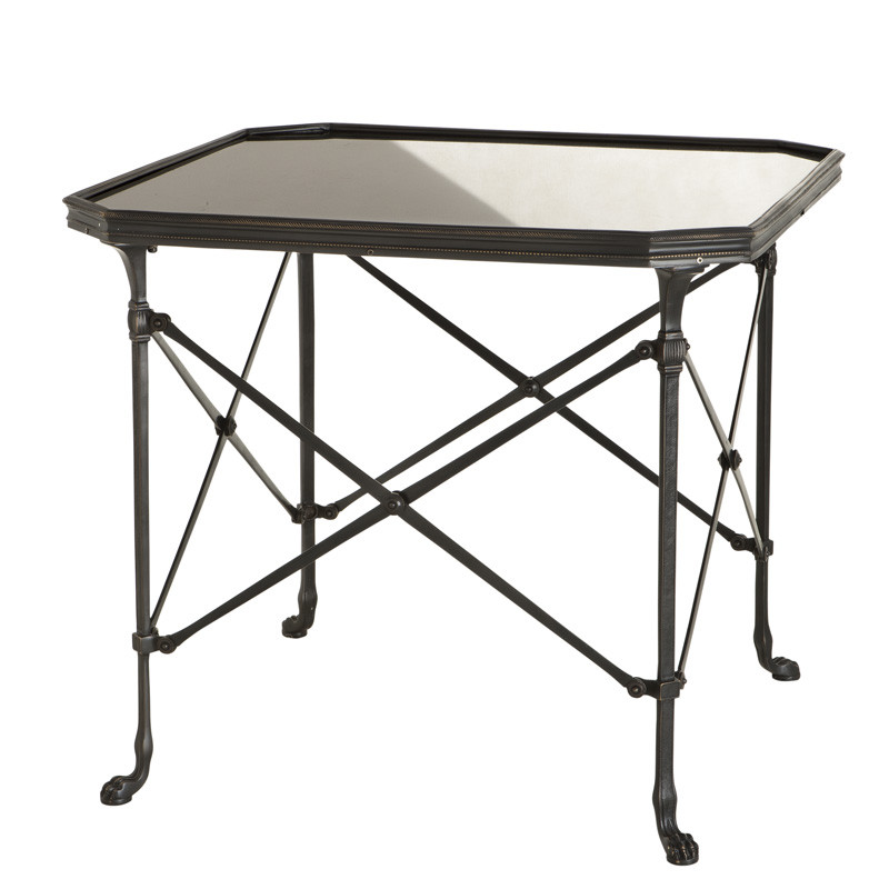 Side Table Monte Carlo