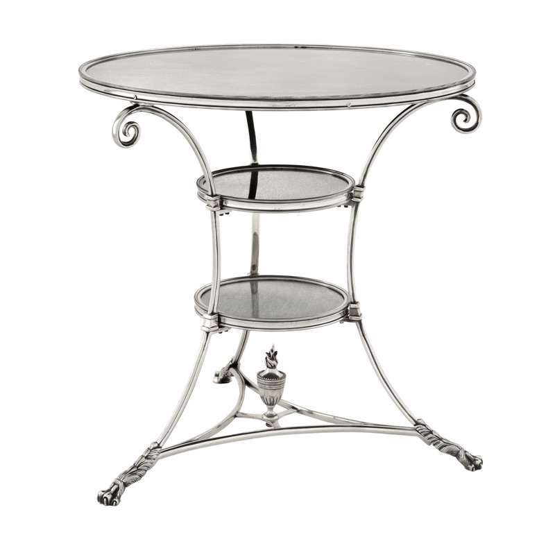 Side Table Rubinstein L