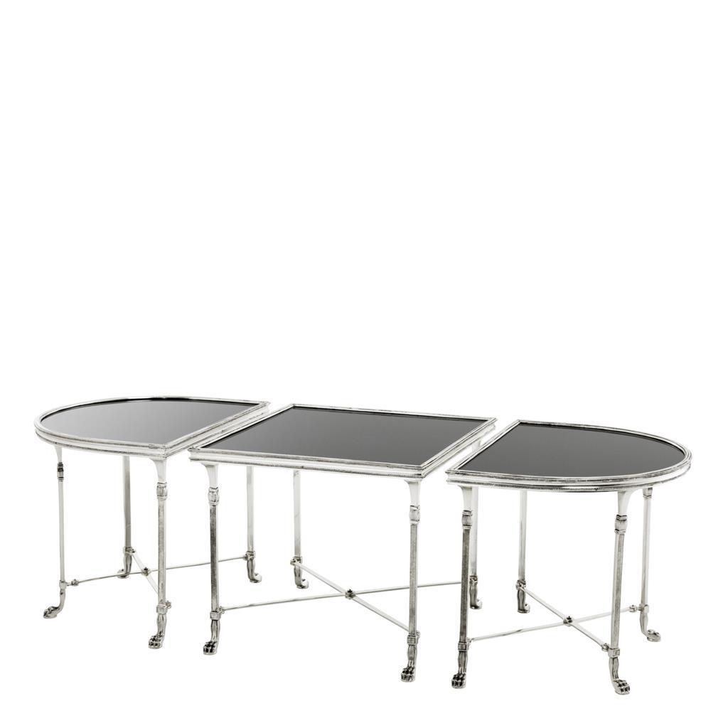 Side Table Grand Sablon set of 3
