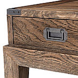 Side Table Military, фото 3