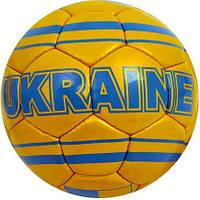 Мяч футбольный Ukraine 2015