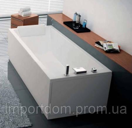 Ванна акриловая Novellini Calos 170x80