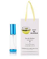 Женский парфюм в подарочной упаковке DKNY Be Delicious Donna Karan 35 мл