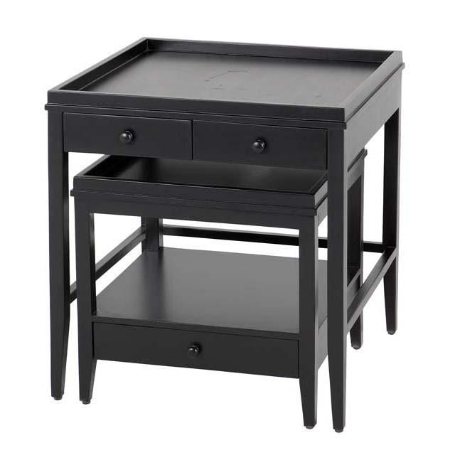 Side Table Bleeker set of 2