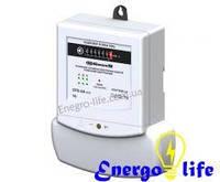 Счетчик электроэнергии Gross DDS-UA eco 380V 1,0 5(60)A 50Hz, для измерения электрической активной энергии