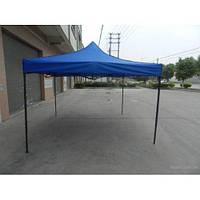 Раздвижной шатер-гармошка 3х3 м HYK3