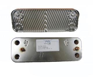 Цена теплообменника на котел протерм Пластинчатый теплообменник Sondex S67 Миасс