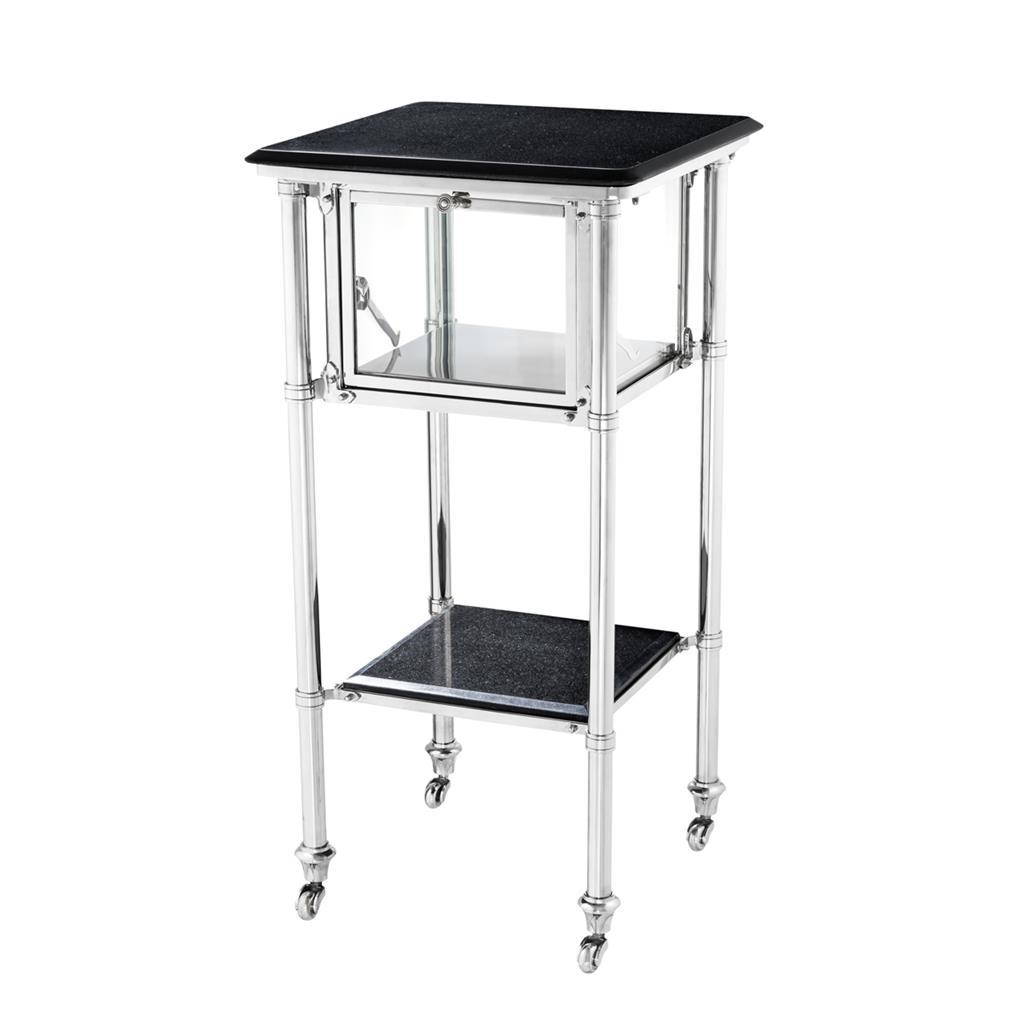 Side Table Pitanguy