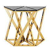 Console Table Galaxy set of 3, фото 2