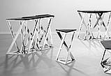 Console Table Galaxy set of 5, фото 4