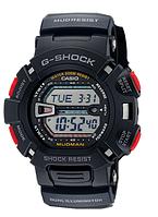 Мужские часы Casio G-Shock G9000-1V MUDMAN Касио водонепроницаемые японские часы
