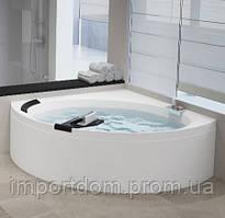 Ванна акриловая Novellini Divina C 140x140